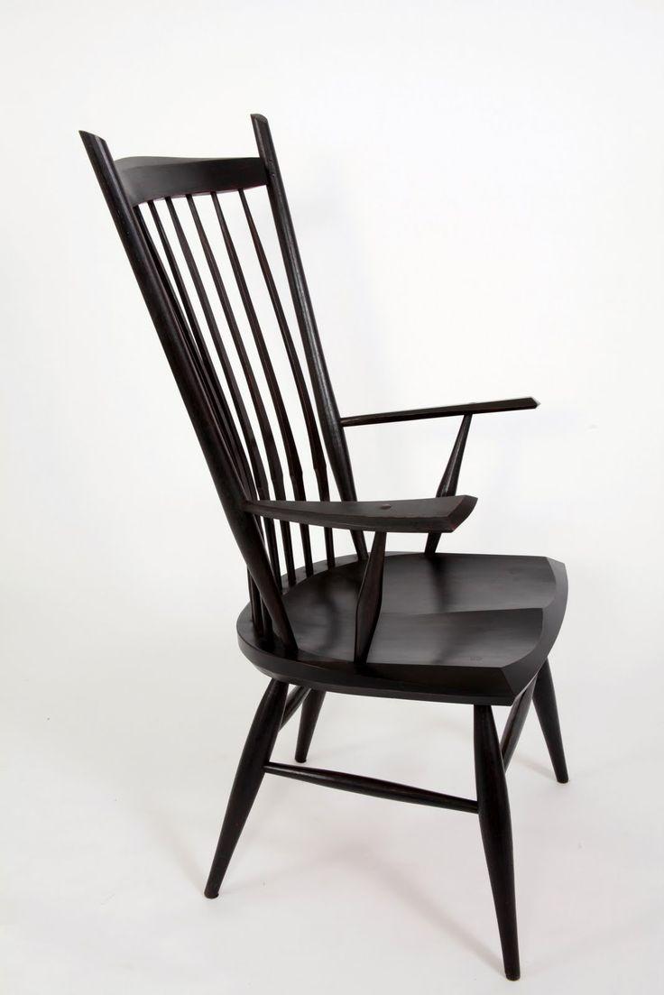 Tim Manney Chairmaker