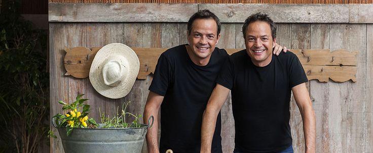 Hermanos Torres Chef: Lo importante es que se trabaje con un buen producto y una buena técnica.