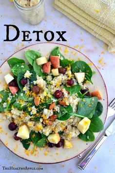 Do you know what Detoxing is all about?