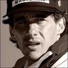 Ayrton Senna - Ídolo.