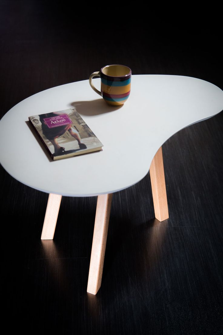 coffee table PUBBLE http://4-room.gr