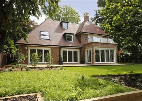 7 bedroom detached house for sale in Bathgate Road, Wimbledon, London, SW19, SW19