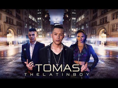 Tomas The Latin Boy - Aventura (Official Video) - YouTube