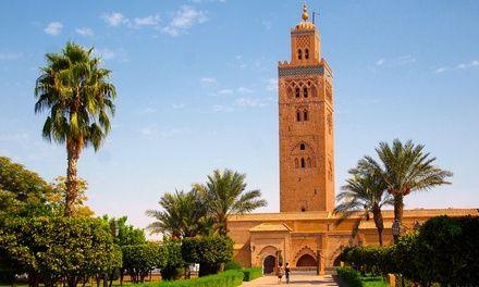 ✈ Marrakech : 3 ou 4 nuits au Riad Kamar Zamane avec petit déjeuner et vols A/R de Paris Beauvais ou Marseille: #MARRAKECH En promo à…