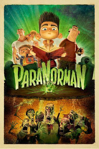 ParaNorman / Chris Butler (XII) ~ I'm playing #MoviePop! http://www.moviepop.net/play