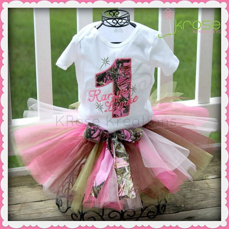 25 best ideas about pink camo birthday on pinterest for Pink camo decorations