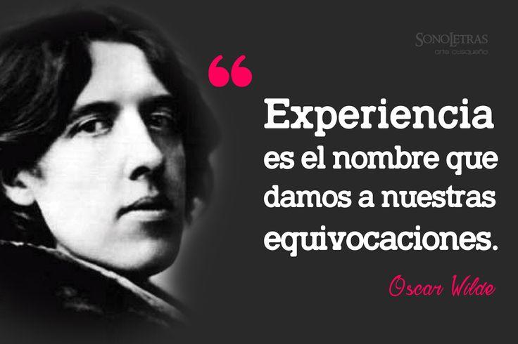 Oscar Wilde novelista, poeta, crítico literario y autor teatral irlandés, gran exponente del esteticismo.