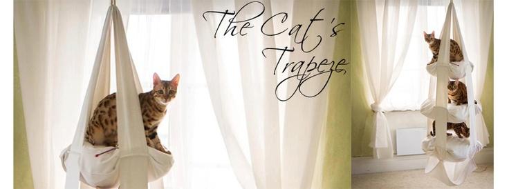Kattleksaker, kattsaker, kattillbehör & klösträd för katt i vår kattbutik | Supercat.se
