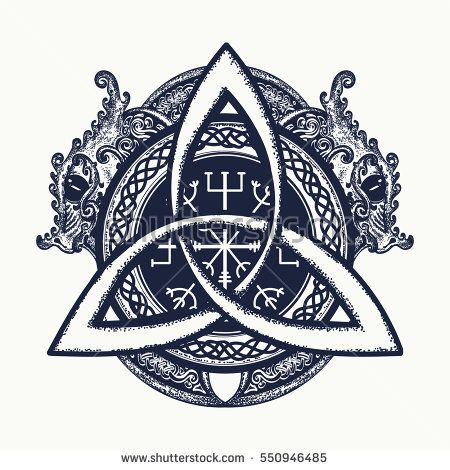 best 25 trinity knot tattoo ideas on pinterest celtic
