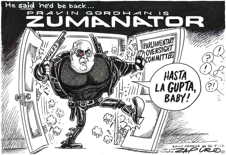 "Daily Maverick on Twitter: ""ZAPIRO: Zumanator https://t.co/5eyUnd6Rxh By @zapiro https://t.co/tX4H8TBSjo"""