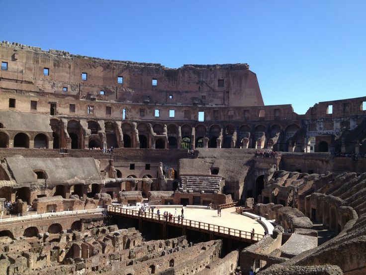 the colosseum and gladiators essay Free colosseum papers, essays most people know about famous gladiators that fought at the colosseum, but not many people know the history of the colosseum.