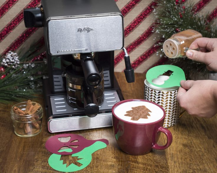 how to make milk for latte art at home
