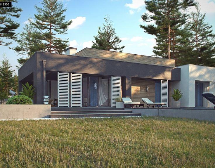 evilla moderne bungalow zx65 evilla a r c h i t e c t u r e pinterest search and bungalows