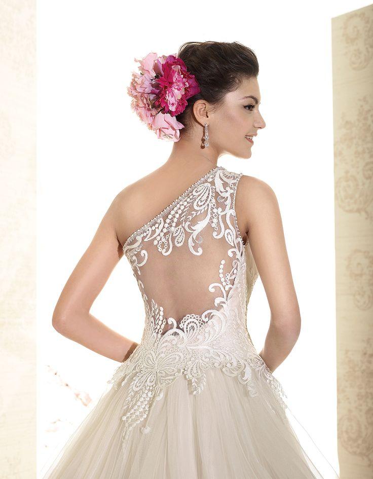 433 besten Brautkleider Bilder auf Pinterest | Brautsammlung ...