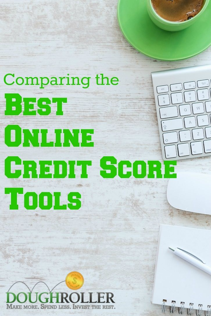 Quizzle vs. Credit Karma vs. Credit Sesame