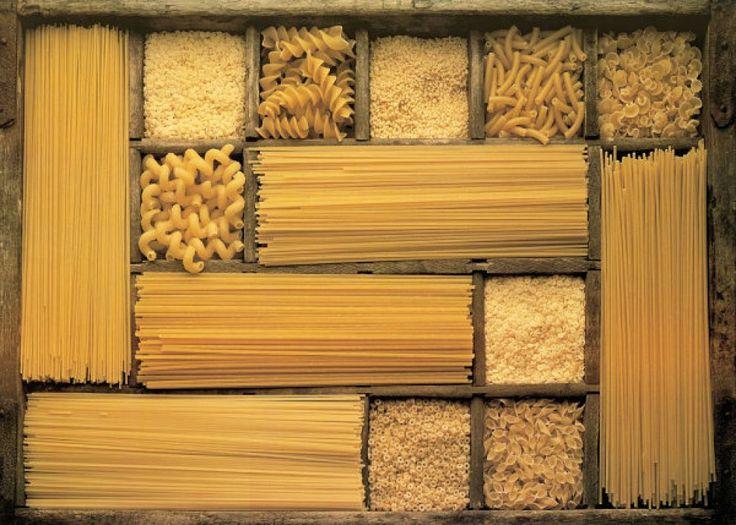 Story of pasta