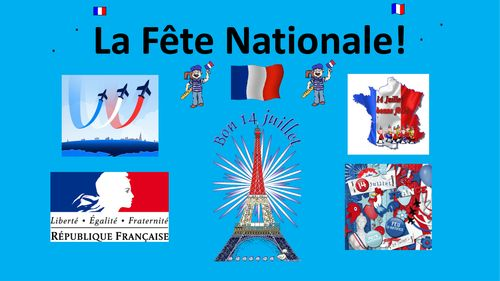 bastille day meaning