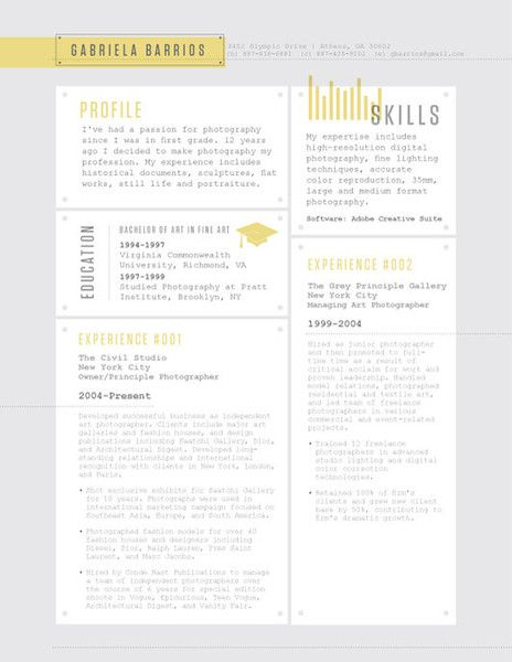 17+ Images About Outstanding Resume References On Pinterest