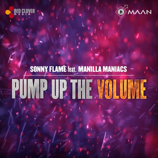 Sonny Flame feat. Manilla Maniacs - Pump Up The Volume  http://www.emonden.co/sonny-flame-feat-manilla-maniacs-pump-volume