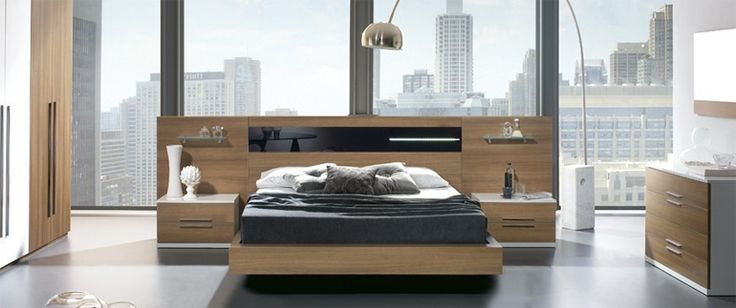 Resultado de imagen para respaldos cama modernos san for Camas matrimoniales