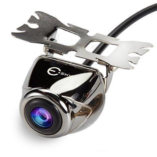 Esky EC170-08 Waterproof Night Vision HD CMOS 170Viewing Field Car Rear View Backup Camera