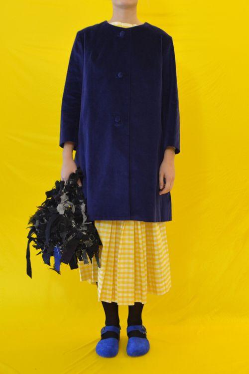Daniela Gregis yakir crochet bag