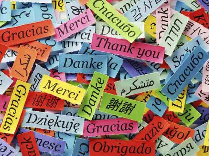 Idiomas sem Fronteiras: formação especializada de professores  + Acesse: www.canaldoensino.com.br  #Educacao #CanaldoEnsino