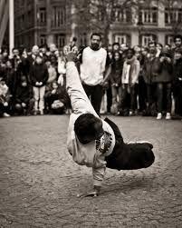 street dance - Google keresés