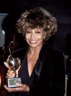 TINA TURNER 1993 World music awards, Monte Carlo