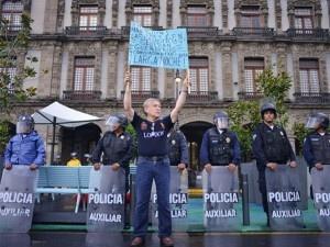 Maricarmen Rivera  El pasado lunes se cumplieron 42 años del llamado Halconazo o Jueves de Corpus