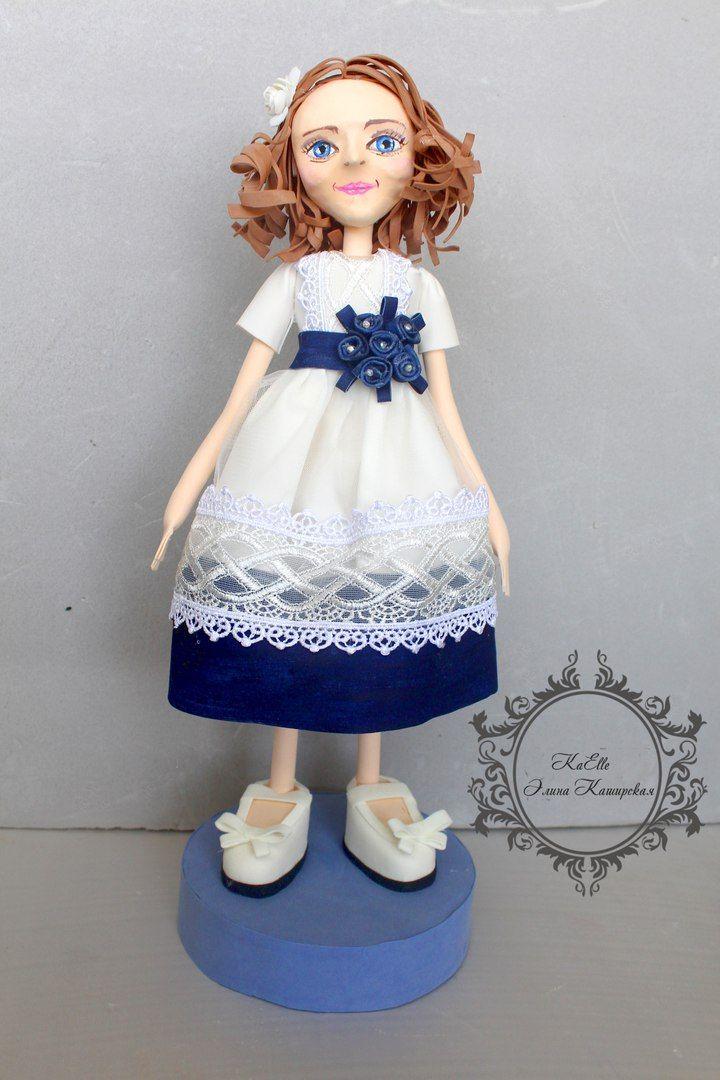 KAрусElle-пряники,торты,куклы,свадебные букеты