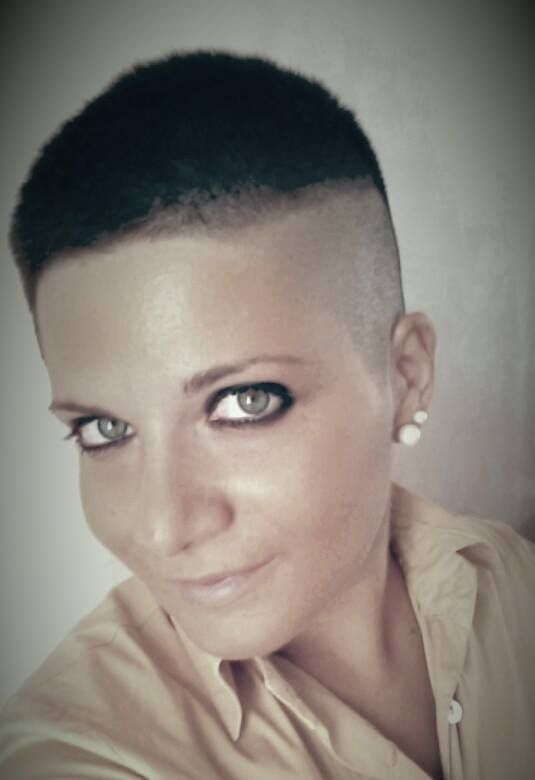 1000 images about short hair cuts on pinterest flats