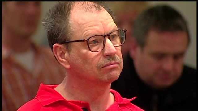 Prisons that it wants serial killer gary ridgway returned from