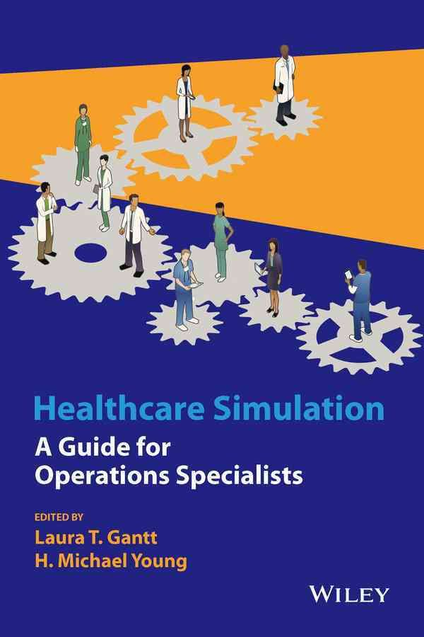 Healthcare Simulation: A Guide for Operations Specialists http://tmiky.com/pinterest