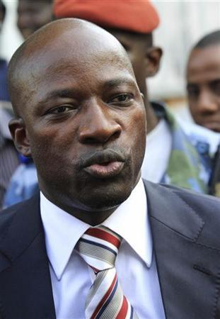 L'ancien pro-Gbagbo Charles Blé Goudé arrêté au Ghana - http://www.andlil.com/lancien-pro-gbagbo-charles-ble-goude-arrete-au-ghana-80177.html