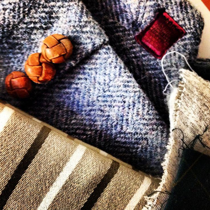 tweed&stripes