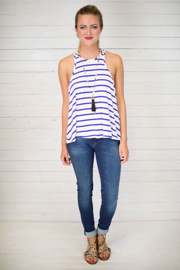 Alexa Popstar Mavi Skinny Jean