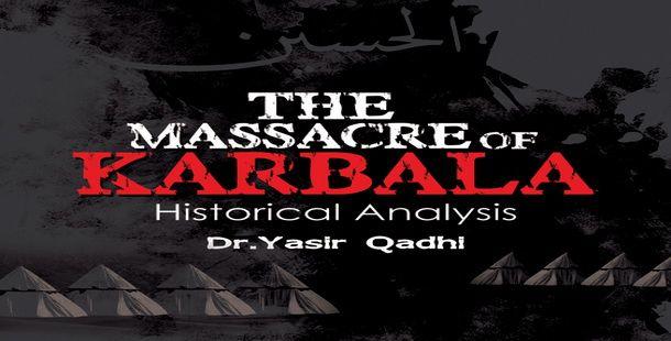 Hazrat Imam Hussain (Ra) Tragedy Karbala 2016 Dr Yasir Qadhi Visit: https://www.youtube.com/watch?v=KlZfjoD6QqU, in Urdu : https://www.youtube.com/watch?v=vcBayndI5cg, https://www.youtube.com/watch?v=IZZJI8wq9NQ, https://www.youtube.com/watch?v=AumQl9yU0jA, https://www.youtube.com/watch?v=XYMCiDYf1Rg and Articles in details visit: http://www.islamic-web.com/category/karbala/