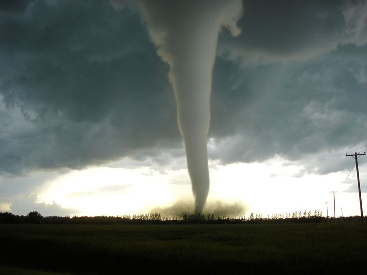 F5_tornado_Canada's Strongest Tornado Ever Photograph by Justin Hobson The Elie, Manitoba Tornado was an F5 tornado that struck the town of Elie, Manitoba, Canada, (40 kilometres (25 mi) west of Winnipeg) on June 22, 2007.