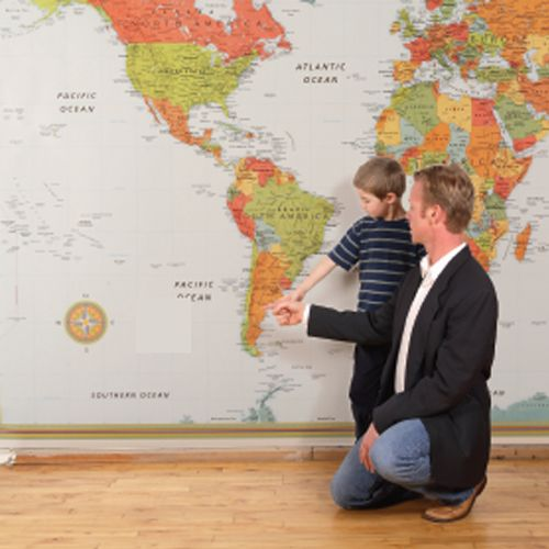 """NAZI GRANDPA LOCATOR — Grandpa Helmut sort of disappeared after 1945. Now you can teach your kids about his likely whereabouts! Holding the Guinness Book Record for hugeness, you can point to this map and say, """"This is where grandpa lives, Argentina. He did a bad thing."""" - See more at: http://www.skymaul.com/#sthash.S8jG9Peo.dpuf"""