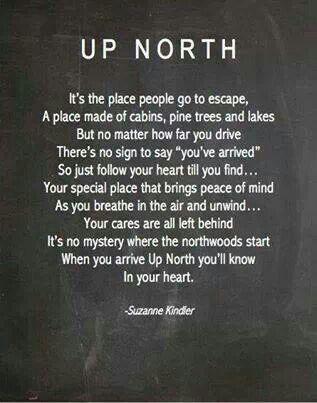 Up north. Northern Michigan. Leelanau County. Pure Michigan!
