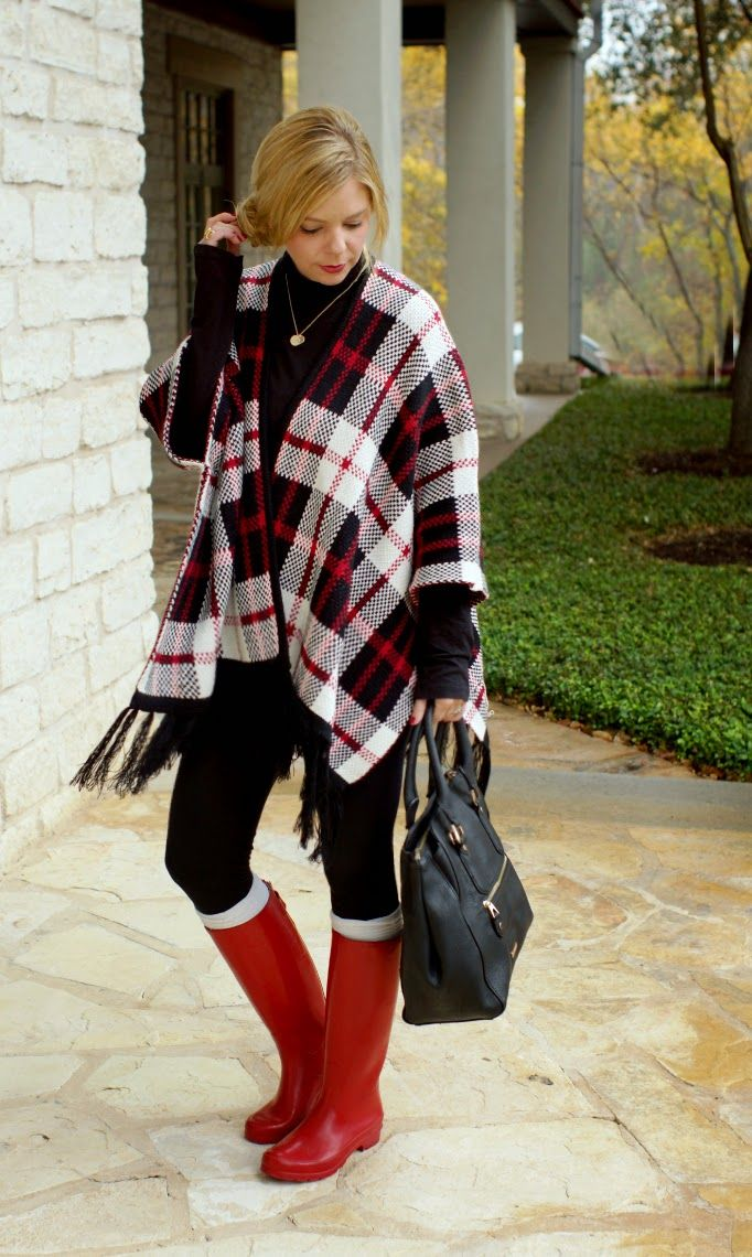 Plaid Tartan Forever 21 Cardigan Winter 2014 Trend