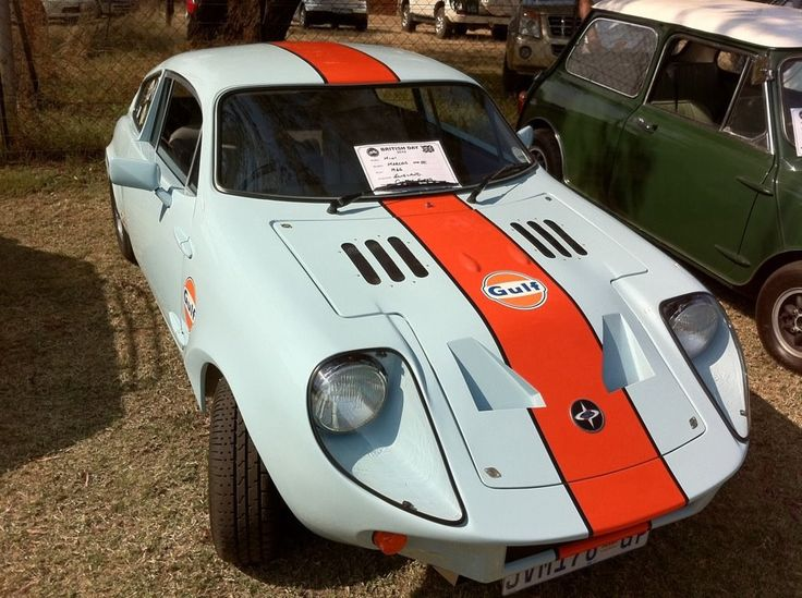 Mini Marcos - South Africa