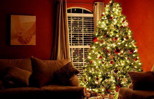 Πως να στολίσεις το χριστουγεννιάτικο σου δέντρο!
