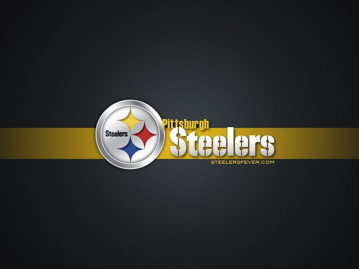 25 pittsburgh steelers logo tapeta logo pittsburgh steelers voltagebd Image collections