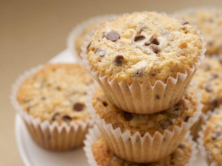 Mordeduras de chispas de chocolate Pecan galleta | horneado o Rotura