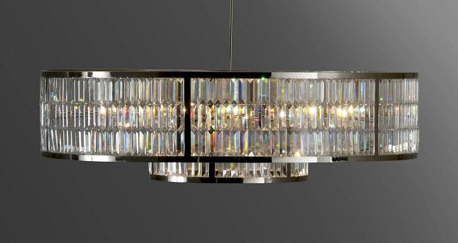 Phillips and Wood: Creating Bespoke Lighting