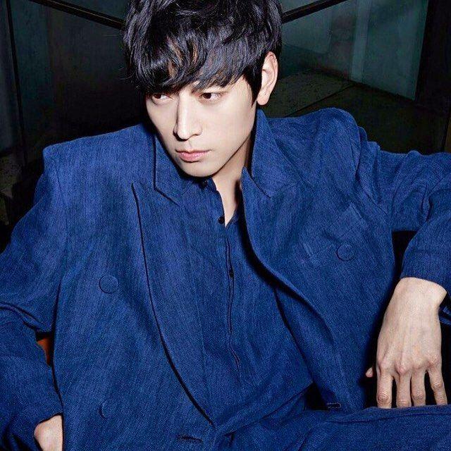 #강동원 #model 전화 좀 안받았다고 삐친 참치 #actor #kangdongwon