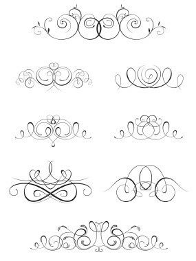 1000 images about typography on pinterest lettering for Flowy tattoo fonts