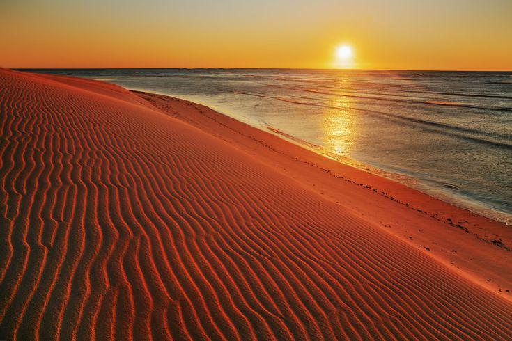 Wonderworld: A spectacular photo journey of Earth - Cape Range National Park, Western Australia. - Sept. 22, 2014.